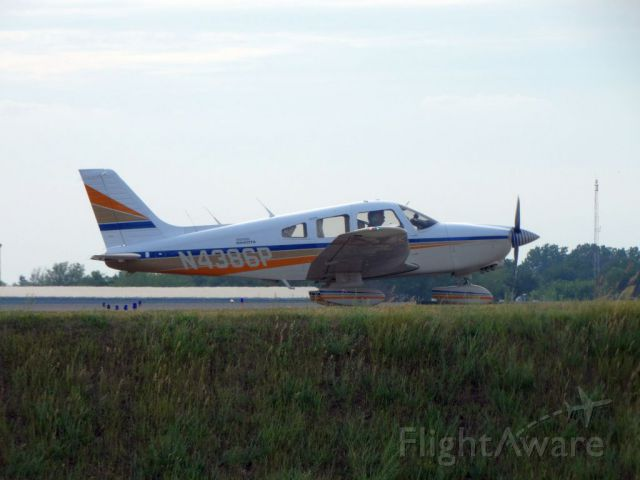 Piper Dakota / Pathfinder (N4386P)