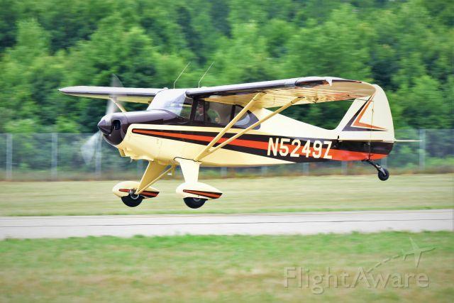 Piper PA-22 Tri-Pacer (N5249Z)