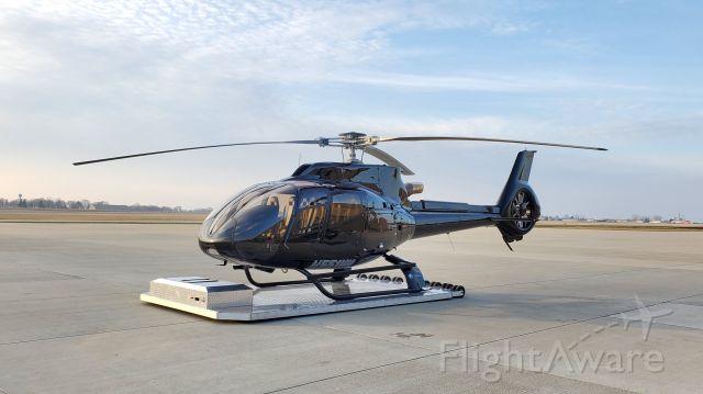 Eurocopter EC-130 (N551MM) - 12-18-20