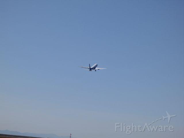 BOEING 767-300 (JA607A)