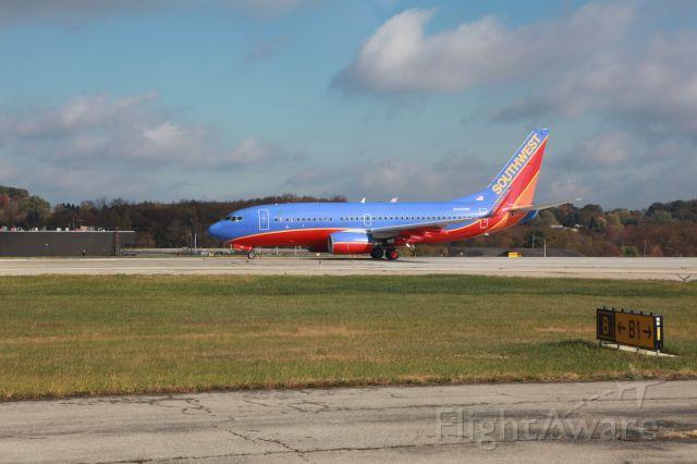 Boeing 737-700 (N420WN)