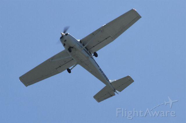 Cessna Cutlass RG (N436SP) - Over Mercer Island, WA
