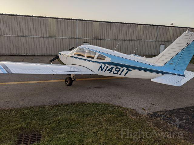 Piper Cherokee (N1491T)