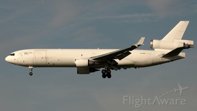 Boeing MD-11 (OH-NGA)