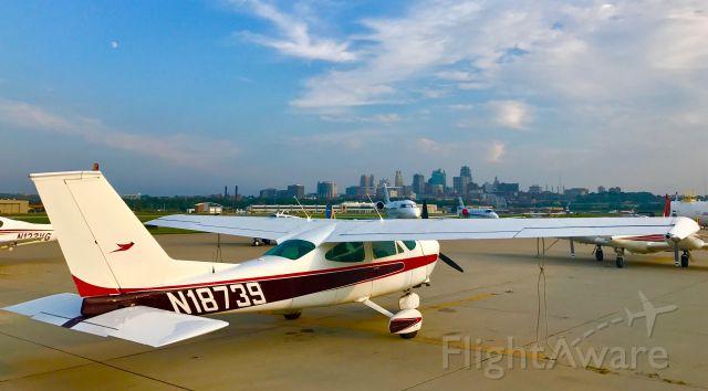 Cessna Cardinal (N18739)