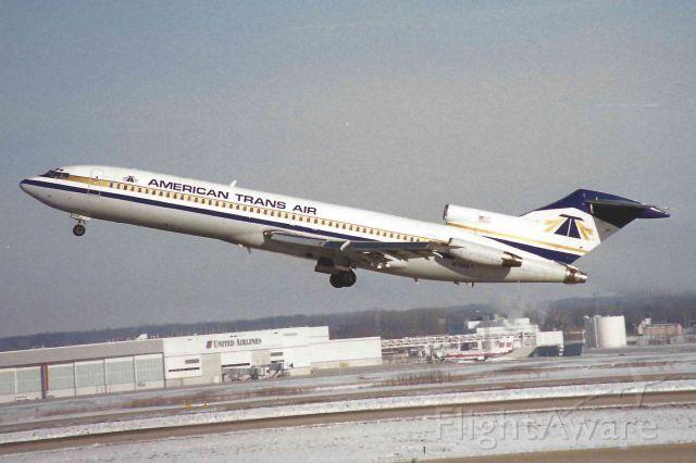 BOEING 727-200 (N766AT)