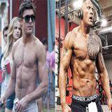 Mens Best Muscle Supplement