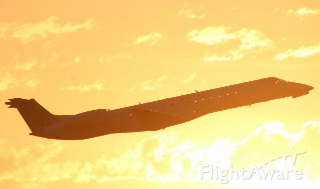 Embraer ERJ-145 (N11539)