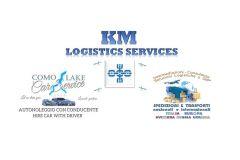 KM LOGISTICS SERVICES