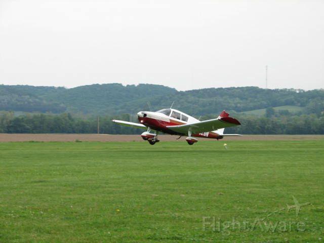 Piper Cherokee (N8026N)