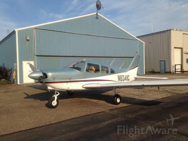 Piper Cherokee (N9341C)