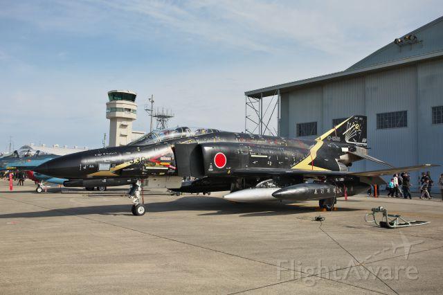 McDonnell Douglas F-4 Phantom 2 (47-8336)