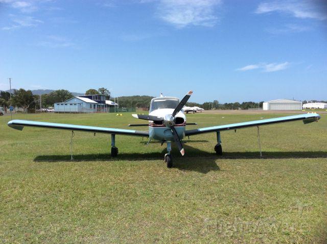 Beechcraft Sundowner (VH-FWU)