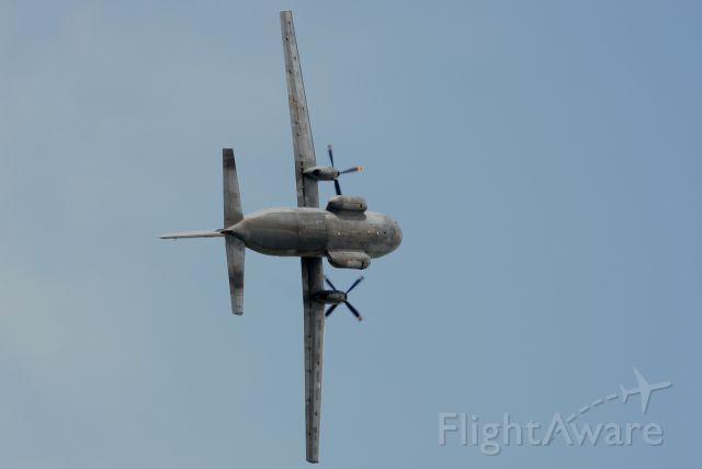 TRANSALL C-160 (N64GB) - French Air Force Transall C-160R, Avord Air Base 702 (LFOA)