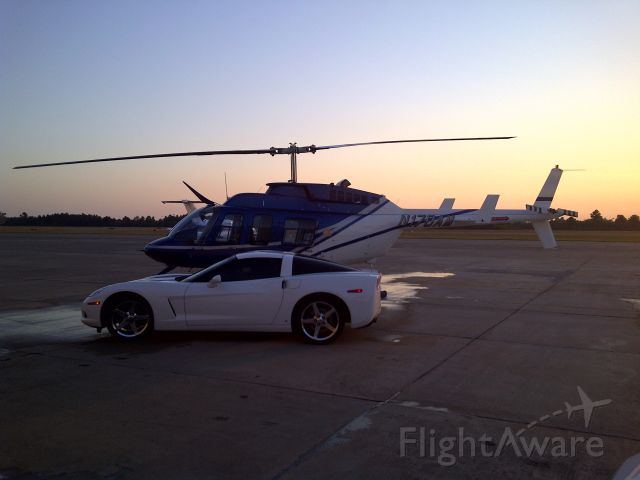 N170AM — - Bell 206 L3