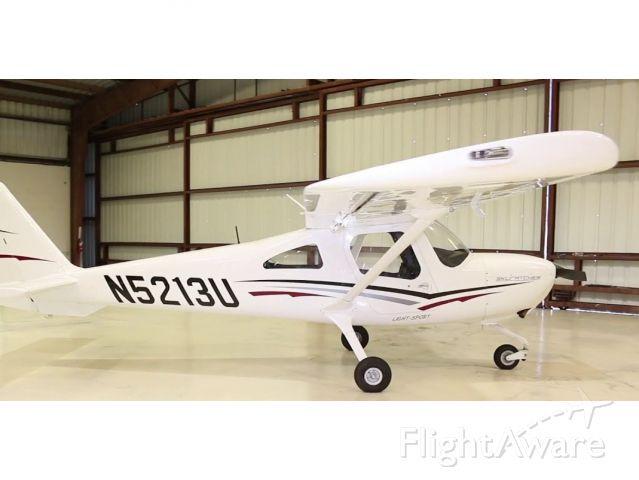 Cessna Skycatcher (N5213U)