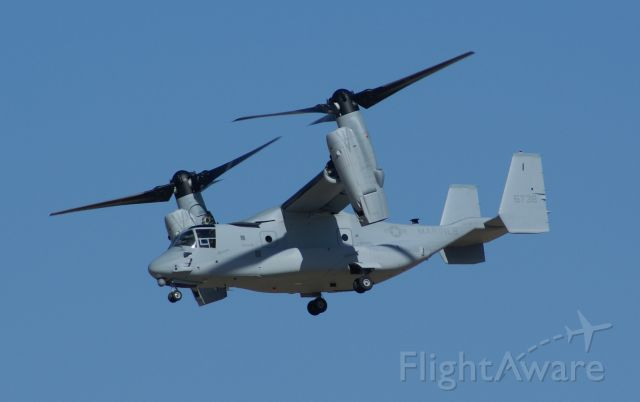 Bell V-22 Osprey (16-6738)