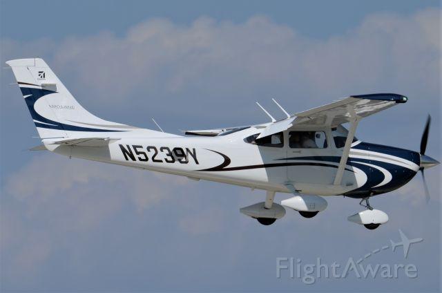 Cessna Skylane (N5239Y)