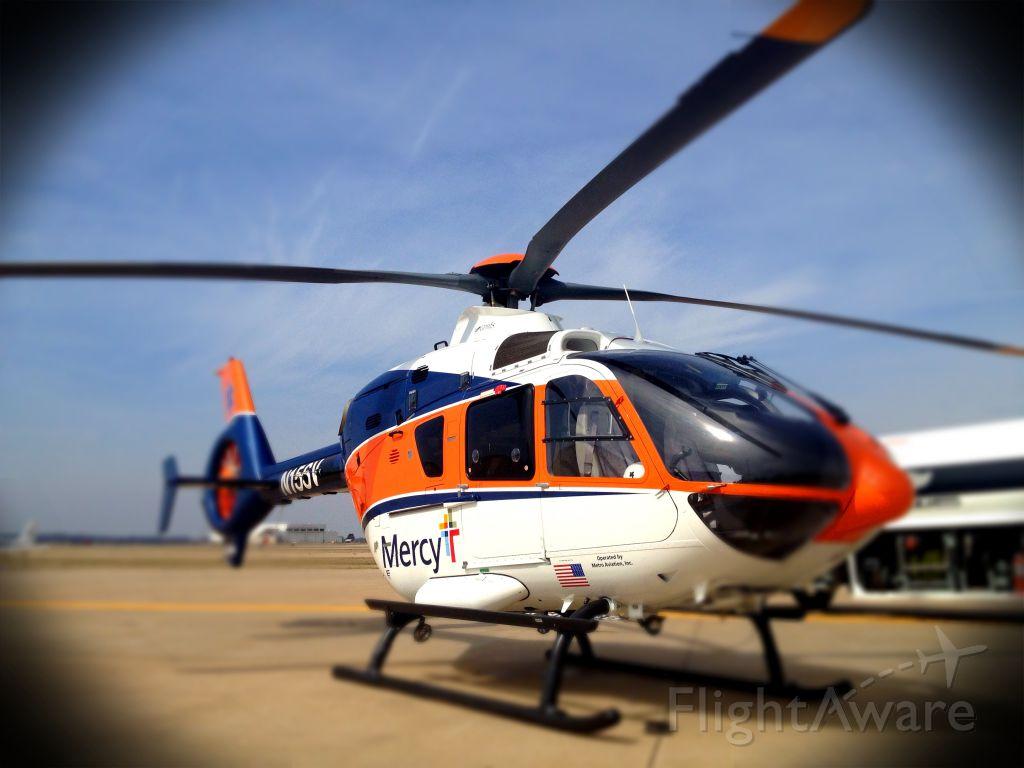 Eurocopter EC-635 (N235LL)