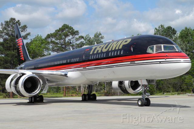 Boeing 757-200 (N757AF) - Private