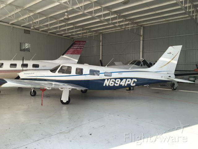 Piper Saratoga (NL94PC)