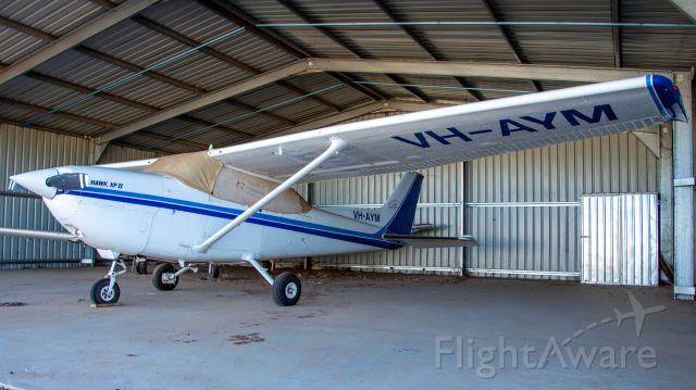 Cessna Skyhawk (VH-AYM)