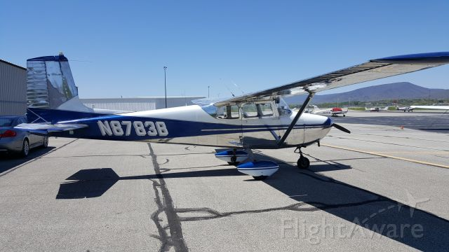 Cessna Skyhawk (N8783B)