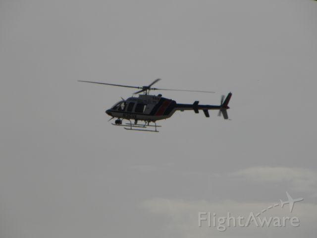 Bell 407 (N36VA)