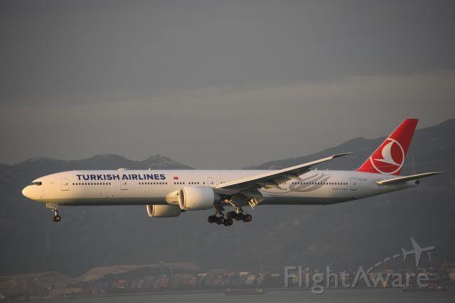 BOEING 777-300ER — - B777-300er