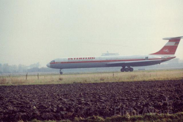 Ilyushin Il-62 (DDR)