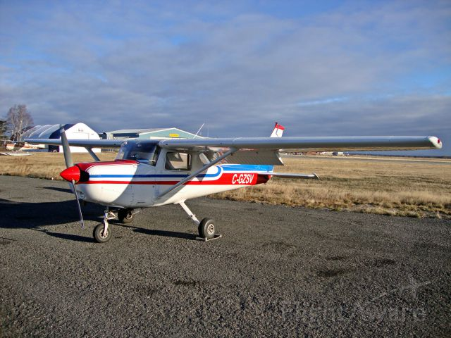 Cessna 152 (C-GZSV)