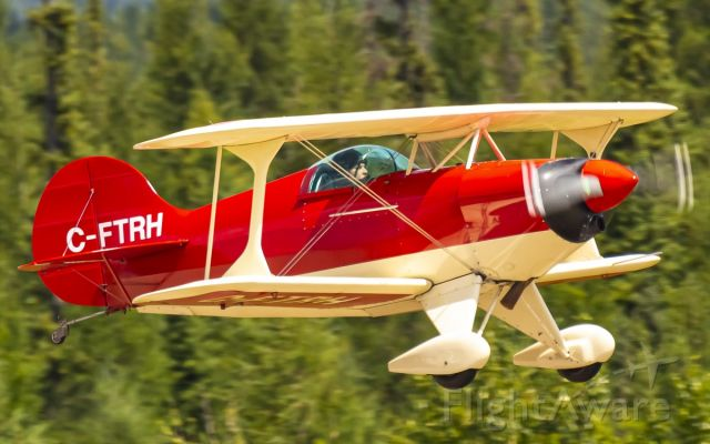 PITTS Special (S-1) (C-FTRH)