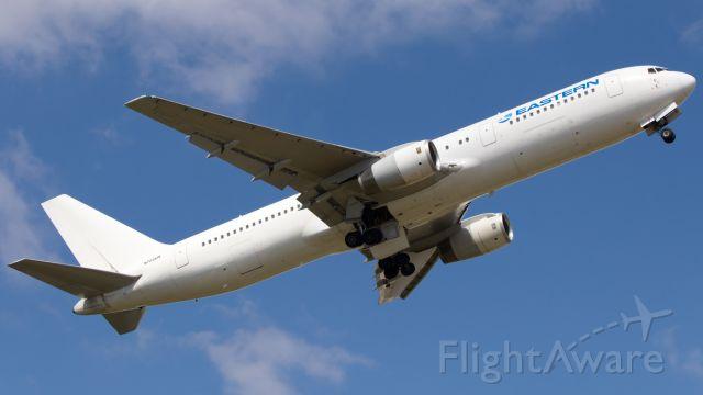 BOEING 767-300 (N705KW) - May 2019