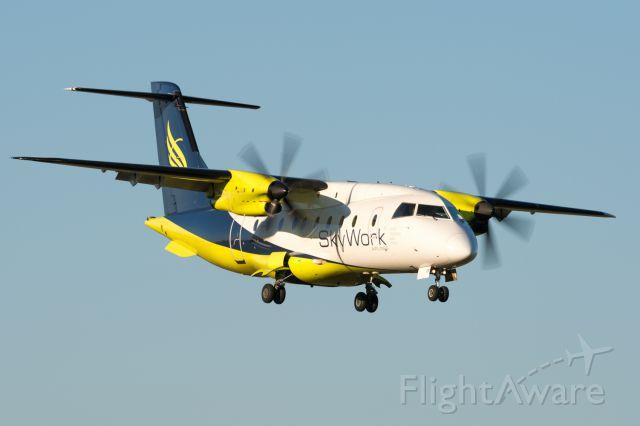 Fairchild Dornier 328 (HB-AER)
