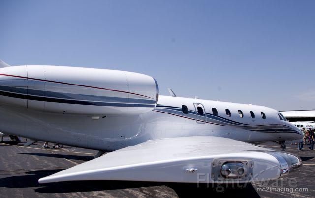 Cessna Citation X (N99BB)
