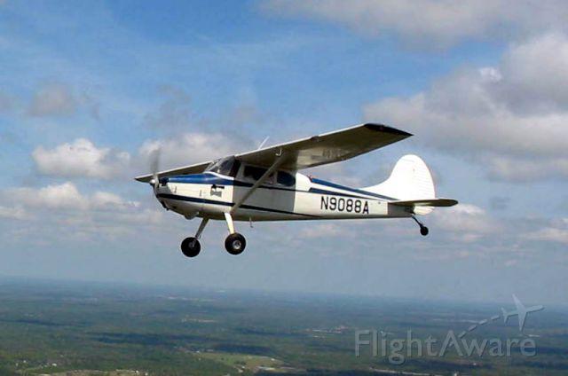 Cessna 170 (N9088A)
