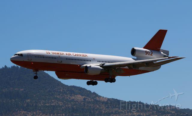 McDonnell Douglas DC-10 (N522AX)