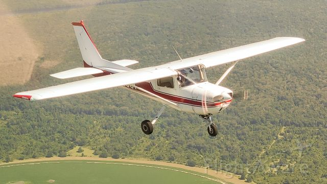 Cessna Commuter (N63057)