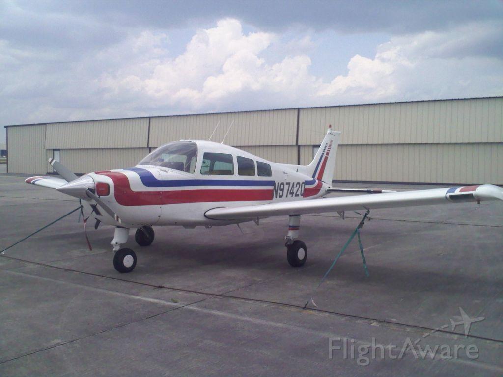 Beechcraft Sundowner (N9742Q)