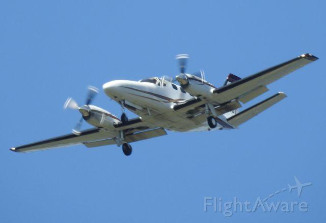 Cessna Chancellor (N6840T)