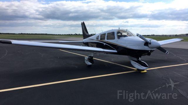 Piper Cherokee (N5231K)