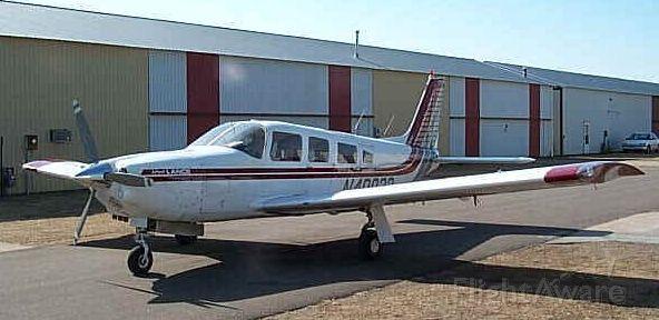 Piper Saratoga (N40033) - Flywell Flying Club