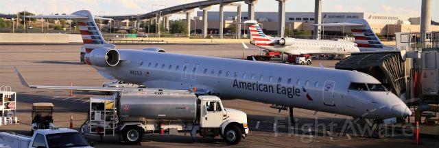 Photo Of American Airlines Crj9 N927lr Flightaware