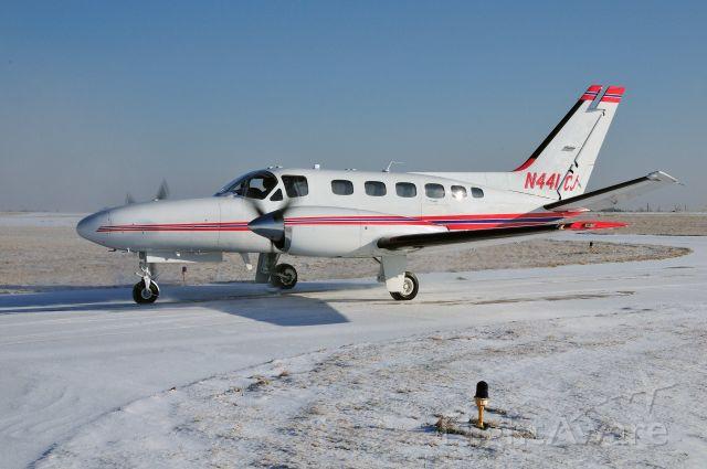 Cessna Conquest 2 (N441CJ)
