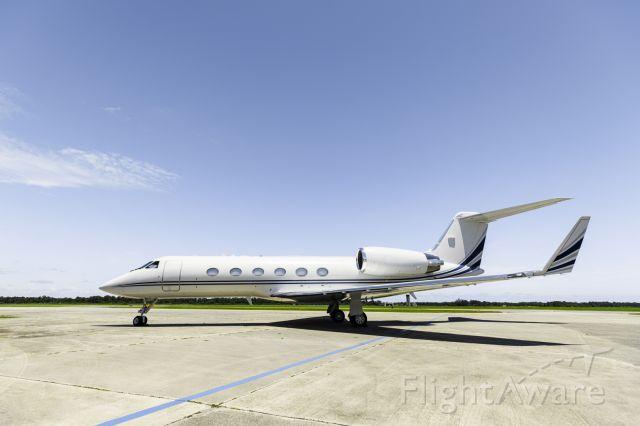 Gulfstream Aerospace Gulfstream IV (N455WG)
