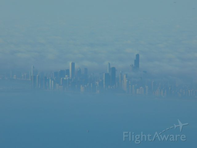 — — - Chicago