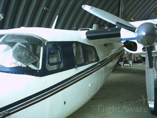 Aero U-9 Commander 680 Super (N900L)