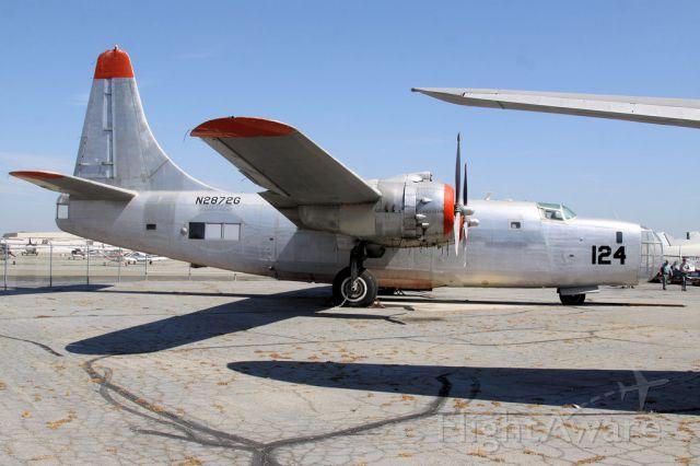 N2872G — - PB4Y-2 Privateer
