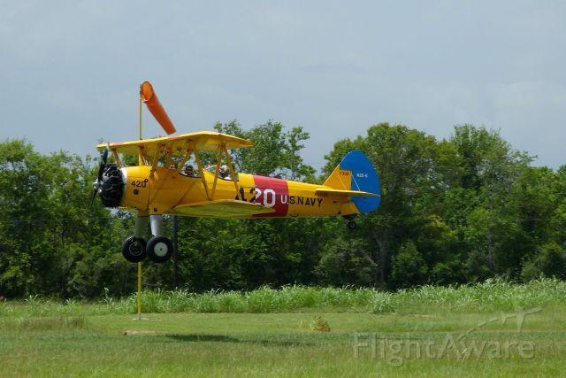 N5360N — - Wolfe Air Park, flying rides.