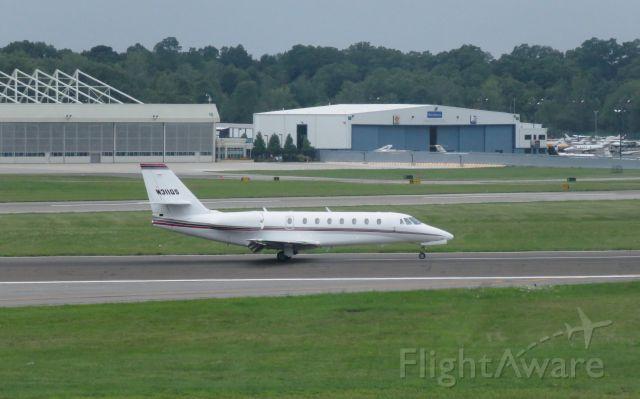 Cessna Citation Sovereign (N311QS)